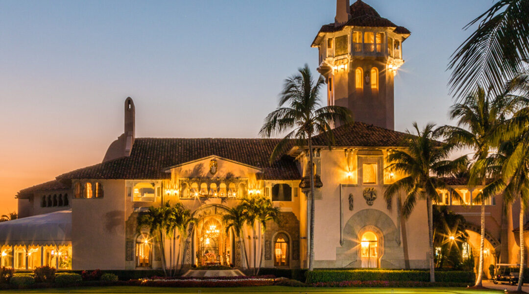 Palm Beach 2020 Gala: Club Taj